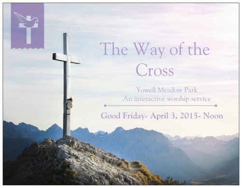 Good Friday Front