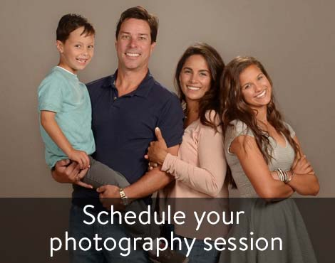 Sign up for family photos